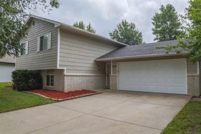 8105 W Aberdeen St, Wichita, KS 67212 - #: 556938