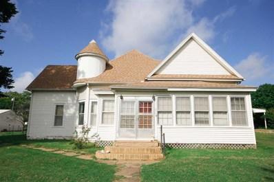 311 N Henderson St, Cunningham, KS 67035 - #: 556940