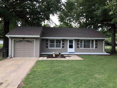 238 E Radio Lane, Arkansas City, KS 67005 - #: 557066