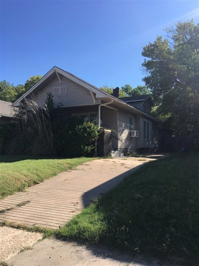 422 N Yale Ave, Wichita, KS 67208 - #: 557099