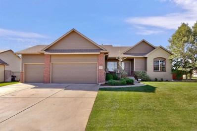 12603 E Woodspring, Wichita, KS 67226 - #: 557116