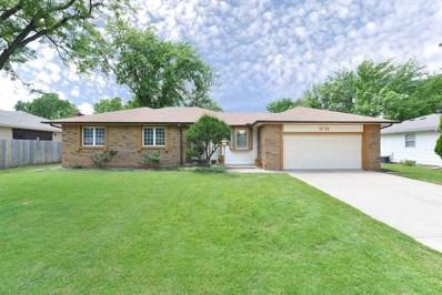 1131 N Maus Ln., Wichita, KS 67212 - #: 557145