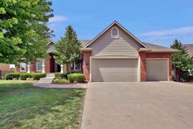 13506 W Hayden St, Wichita, KS 67235 - #: 557194