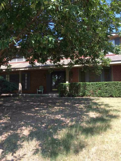 626 S Hidden Valley Rd, Wichita, KS 67212 - #: 557299