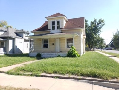 501 E 6TH Ave, Hutchinson, KS 67501 - #: 557365