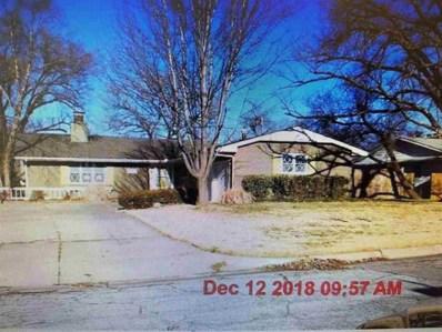 1153 Farmstead, Wichita, KS 67208 - #: 557377