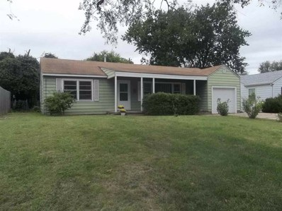 1713 S Drollinger, Wichita, KS 67218 - #: 557557