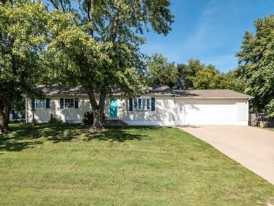 101 N Pine St, Whitewater, KS 67154 - #: 557739