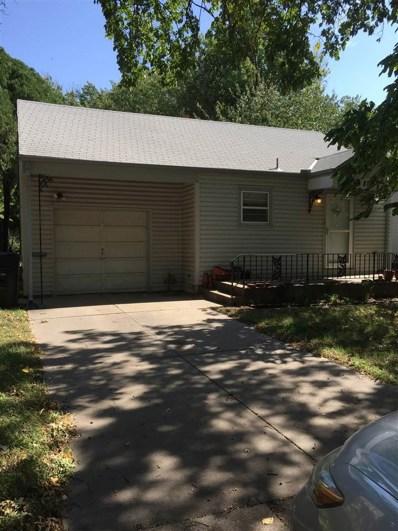 818 S Poplar, Wichita, KS 67211 - #: 557940