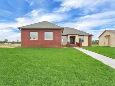 8241 E Saw Mill Ct, Wichita, KS 67226 - #: 558249