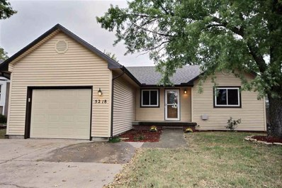 5218 S Washington Ave, Wichita, KS 67216 - #: 558251