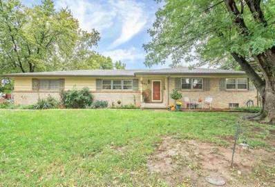 970 N Valleyview St., Wichita, KS 67212 - #: 558272