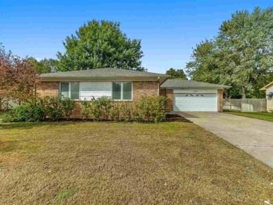 7700 W Suncrest St, Wichita, KS 67212 - #: 558309
