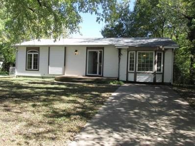 770 N Custer, Wichita, KS 67203 - #: 558421