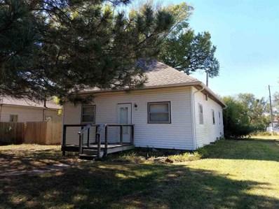 215 N Osage St, Argonia, KS 67004 - #: 558502
