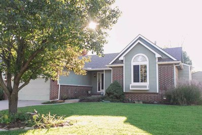 4301 Country Ln, Bel Aire, KS 67220 - #: 558580