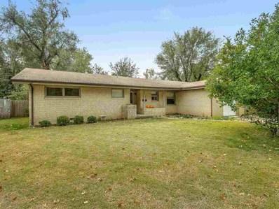 9801 W Hickory Ln, Wichita, KS 67212 - #: 558596