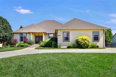 13308 E Edgewood, Wichita, KS 67230 - #: 558643