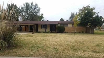 2937 N Mascot Ave, Wichita, KS 67204 - #: 559010