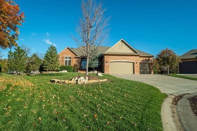 1689 E Cheyenne Pointe Ct, Andover, KS 67002 - #: 559271