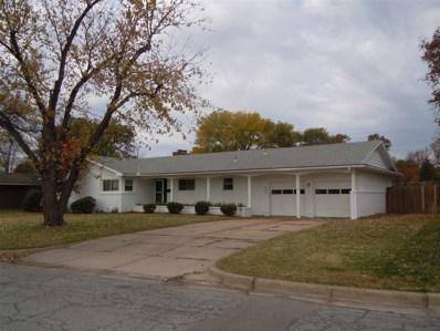 1161 N Farmstead St, Wichita, KS 67208 - #: 559293