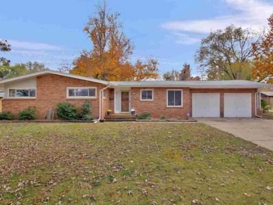 9815 W Binter St, Wichita, KS 67212 - #: 559310