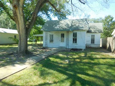 317 N Freeborn, Marion, KS 66861 - #: 559741