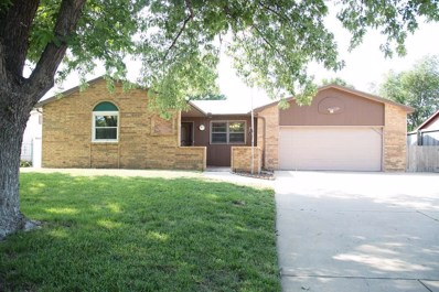 1672 N Timothy Ln, Wichita, KS 67212 - #: 559743