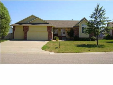 2415 Regency Lakes Ct., Wichita, KS 67226 - #: 559769