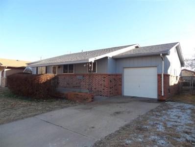 1317 Fortuna, Wichita, KS 67216 - #: 559773