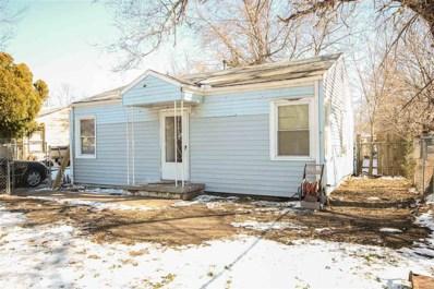 2004 N Kansas, Wichita, KS 67214 - #: 559941