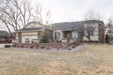 12722 W Jayson Ln, Wichita, KS 67235 - #: 559952