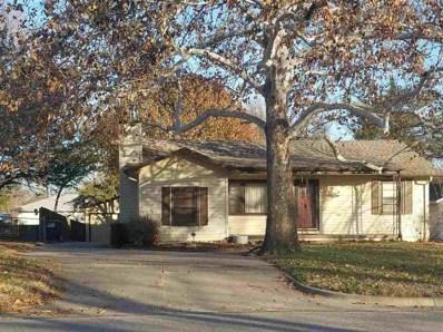 1222 N Saint Paul St, Wichita, KS 67203 - #: 560007