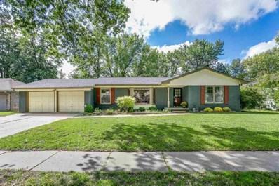 8209 E Tamarac St, Wichita, KS 67206 - #: 560239