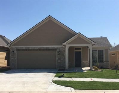 3905 N Solano Ct, Wichita, KS 67205 - #: 560277