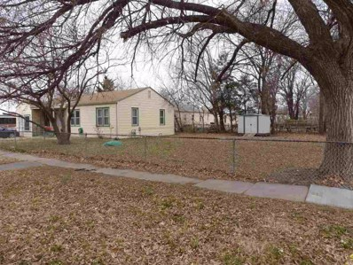 1614 W 31st, Wichita, KS 67217 - #: 560357
