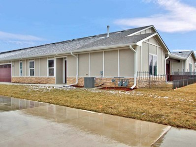 2418 E Madison #803, Derby, KS 67037 - #: 560389