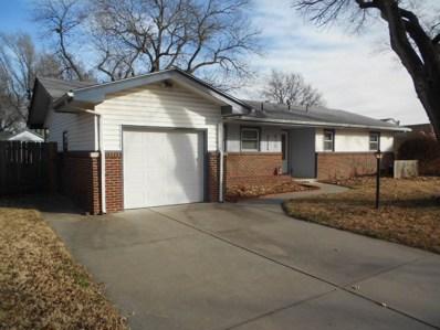 812 N Norman, Wichita, KS 67212 - #: 560606
