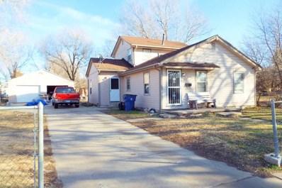 1548 N Ash Ave, Wichita, KS 67214 - #: 560612