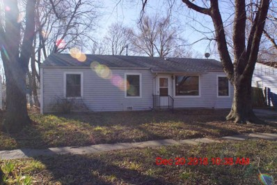 1113 E Luther St, Wichita, KS 67216 - #: 560703