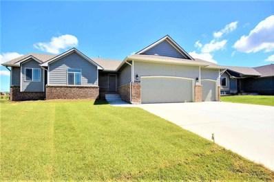 12454 E Casa Bella St, Wichita, KS 67207 - #: 561105