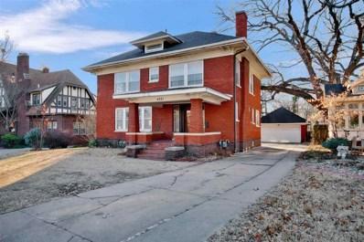 4221 E Douglas, Wichita, KS 67218 - #: 561177