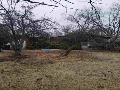 1715 W Marlboro, Wichita, KS 67217 - #: 561591