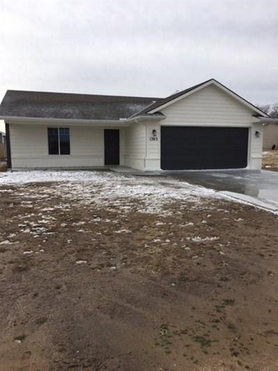 1303 E Maywood, Wichita, KS 67216 - #: 561726