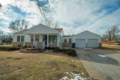 4703 S Ellis Ave, Wichita, KS 67216 - #: 561972