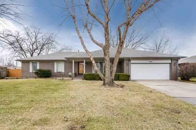 1707 N Northwest Pkwy, Wichita, KS 67212 - #: 562180