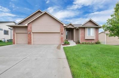 13114 E Laguna St., Wichita, KS 67230 - #: 562989