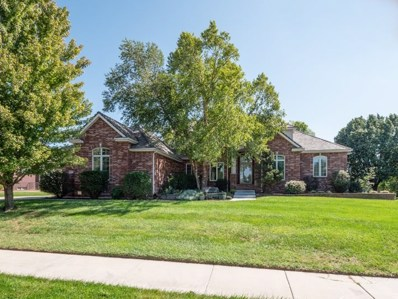 1604 N Rocky Creek Rd, Wichita, KS 67230 - #: 562992