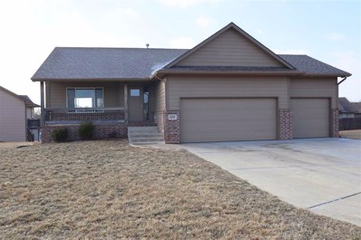 1231 S Horseback Ct, Wichita, KS 67230 - #: 563179