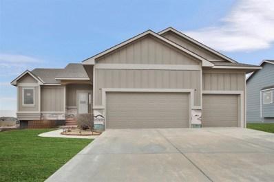 12205 E Clark, Wichita, KS 67207 - #: 563289